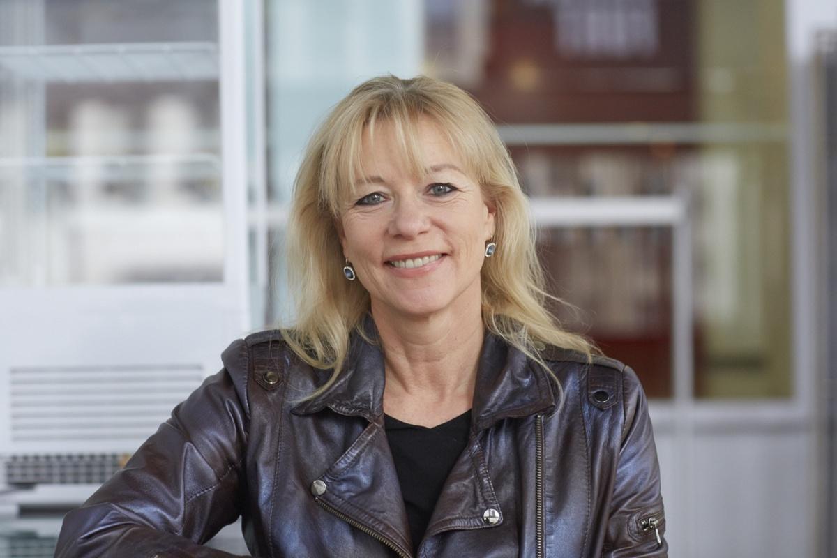 Renate radloff for Koch offenbach